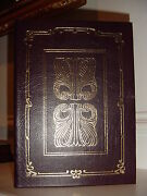 Confessions Of An English Opium Eater Easton Press De Quincey Fine Rare