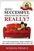 Being Successful While Lying On The Couch Really How To Beat Procrastina...