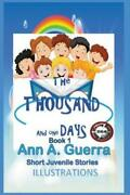 The Thousand And One Days/english Version/ Short Juveniles Stories/ 12 Sto...