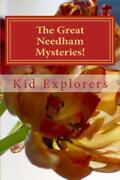 The Great Needham Mysteries Adventures With Mrs Smith