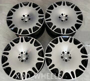 24 New B Style Forged Wheels Rims Fits For Mercedes Benz G Class W463 W463a G63