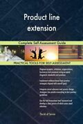 Product Line Extension Complete Self-assessment Guide