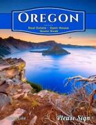 Oregon Real Estate Open House Guest Book Spaces For Guests
