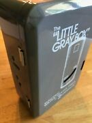 New Intermatic Wh40 The Little Gray Box Electric Water Heater Timer Dpst