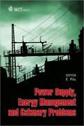 Power Supply Energy Management And Catenary Problems