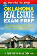 Oklahoma Real Estate Exam Prep The Complete Guide To Passing The Oklahoma ...