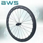 Elite New Arrivals Bws Road Disc Carbon Wheels Rd07 Hub 50mm Cyclocross Cycling