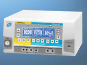 Electro Surgical Generator 400 W Micro Control Based With 20 Programs Generator