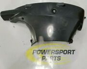 2008 09 10 Suzuki Outboard Motor Port Side Cowl Cover Tilt Switch 40hp 50hp
