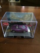 Disney Store Cars Diecast 143 Holley Shiftwell And Case