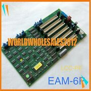 Eam Panel Interface Board 00.785.0131 Circuit Board Flat Module Cp2000 Eam-6p