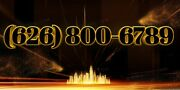 626 Awesome Phone Number 626 800-6789 Amazing Increasing With 800 Los Angeles