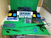 Electro Surgical Generator Vessel Sealing System Lcd Touch Screen Display 400