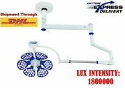 Latest Delta Veego-6 Operation Theater Light Or Lamp Surgical Examination Led X