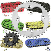 New 520-94l O-ring Chain And Sprocket 14/39 For Honda Trx400ex Trx400x 2005-2014