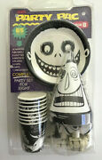 Nightmare Before Christmas Party Pac Set Vintage Sealed 65 Pieces