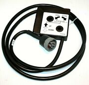 Waltco 42669136 Oem Dual Toggle Liftgate Switch With 72 Cable Wdv Series