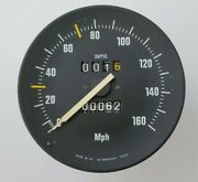 Jaguar Xjs Smiths Sn 5364/005 Speedometer Cable Driven 62 Miles New Old Stock