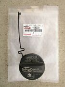 Fits 16 - 19 Lexus Rx450h Std Fuel Tank Gas Cap With Tether Oem Brand New