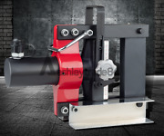 One Cb-150d Hydraulic Copper Busbar Bender 10mm Thickness Bending 16t Bend Plate