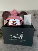 Disney Park Designer Mickey Mouse Ears Hat For Adults By Jerrod Maruyama