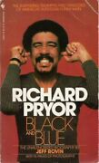 Richard Pryor Black And Blue Unauthorized Biography By Jeff Rovin Excellent