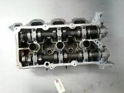 H705 Right Cylinder Head 2010 Lincoln Mkz 3.5 8t4e6090aa