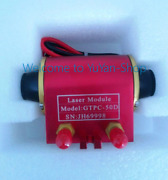 1pc New Gtpc-50d Laser Diode Pump Module By Dhl Or Ems Vf28 Ch