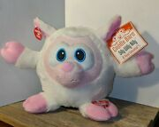 Cuddle Barn Musical Plush Easter Lamb Plays Peter Cotton Tail And Moves