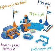 Botley The Coding Robot 2.0 Activity Set From Learning Resources Stem At Home