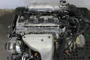 97 01 Toyota Camry 2.2l Coil Engine Jdm 5s-fe 5s