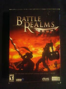Battle Realms For Your Windows-based Pc Or Emulator