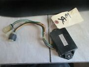 Yamaha Outboard Motor Cdi Unit Assy 6h1 Bv015-14170a Low Hours