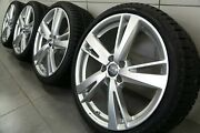 19 Inch Winter Tires Original Audi A3 S3 Rs3 8v Audi Sport Rims 8v0601025fh