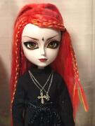 Rare Taeyang Pullipand039s X Japan Hide Doubt Model Limited Edition From Jp