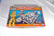 Operation Game - Star Wars Edition - 2014 Hasbro Complete Tested Excellent