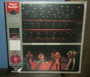 The Jackson 5 In Japan Purple Lp And Poster Ben Got To Be There Michael Jackson