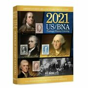 2021 Us / Bna United States And British North America Stamp Price Guide Free Ship