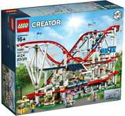 Lego 10261 Creator Expert Roller Coaster Hard To Find - New Sealed In Box