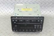 03-04 Mountaineer Audio Radio Stereo Am Fm Cd 6 Disc W/audiophile System Oem
