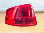 04-07 Audi A8 Driver Outer Taillight - Led - Oem ✅tested✅ Tail Light Lamp S8 528