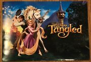 Disney Tangled Poster Collection
