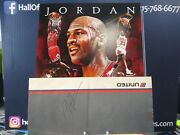 Michael Jordan Untied Airlines Signed Boarding Pass Booklet Jsa - Come Fly Me