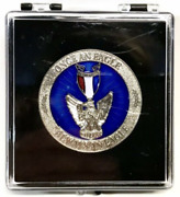 Eagle Scout Recognition Coin - Official Bsa