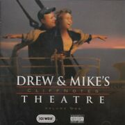 Mike And Drew 101 Wrif - Drew And Mikeand039s Cliff Notes Theatre - Cd - Mint - Rare