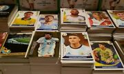 Panini Copa America 2021 Preview - Stickers 198 - 400 - Players And Halo-foils