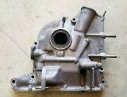 Mazda '89 - '91 S5 13bt Rx-7 Fc3s Engine Front Cover, 13b-re, 20b Cosmo Used