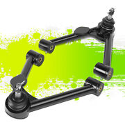 Pair Of Front Upper Control Arm For Challenger Charger Barracuda Belvedere 62-74