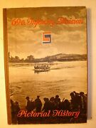 Book About World War 2 Titled Pictorial History 69th Infantry Division