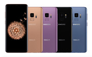 Samsung Galaxy S9 Unlocked Atandt Verizon T-mobile Sprint 64gb 128gb 256gb Sm-g960